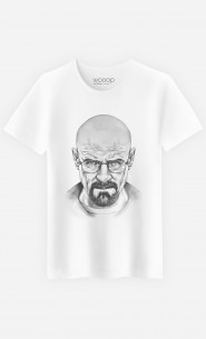 T-Shirt Walter White
