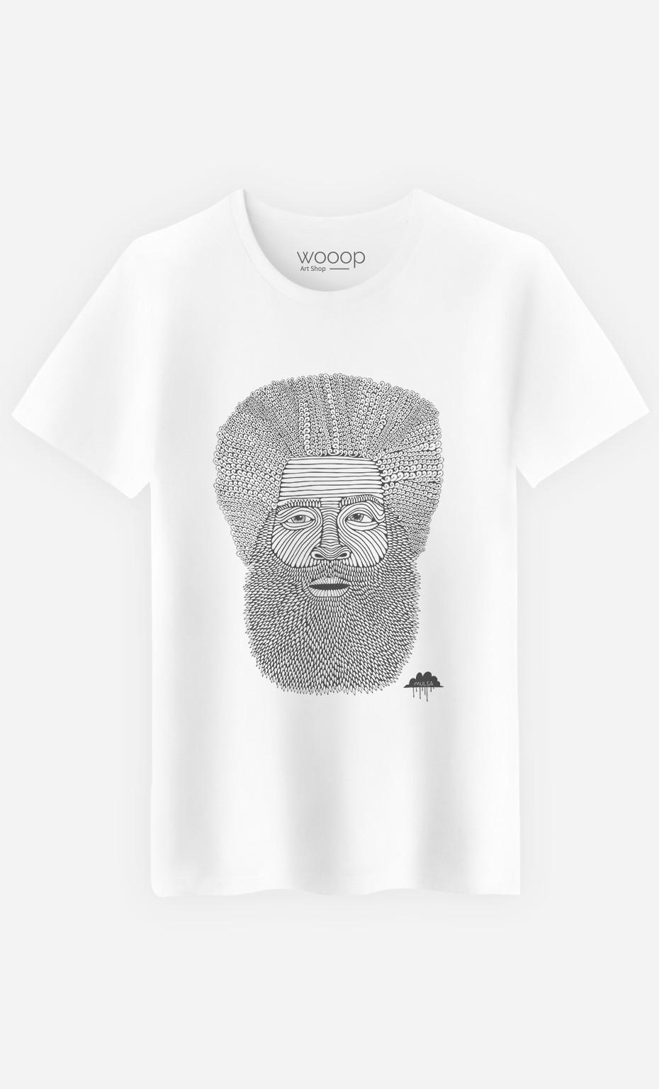 T-Shirt Afroman