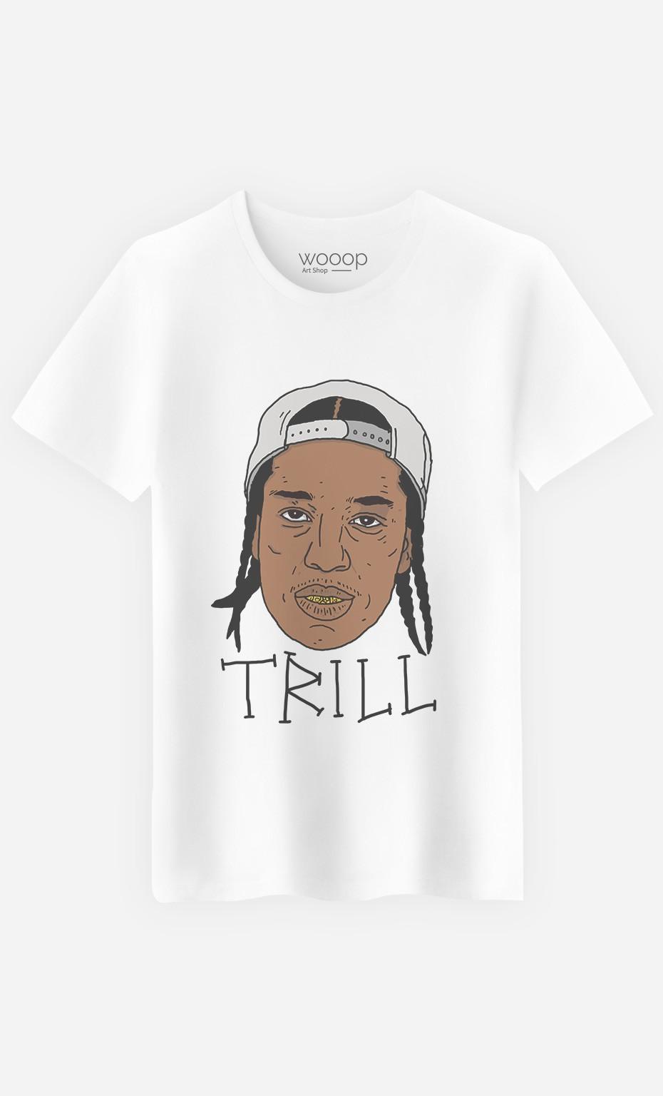 T-Shirt Trill