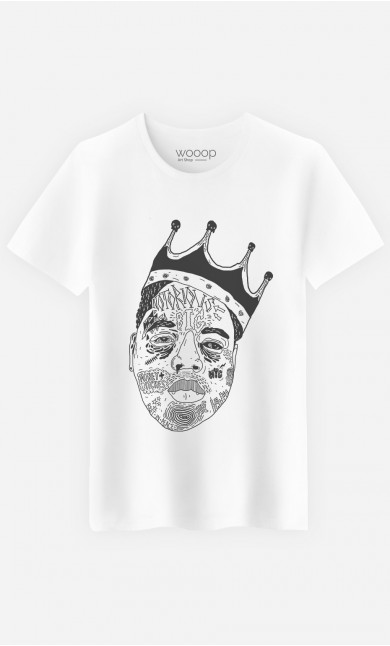 T-Shirt Biggie II