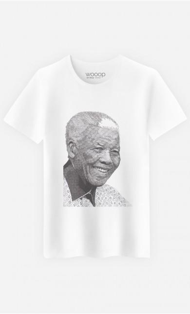 T-Shirt Nelson Mandela