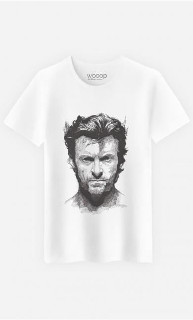 T-Shirt Wolverine