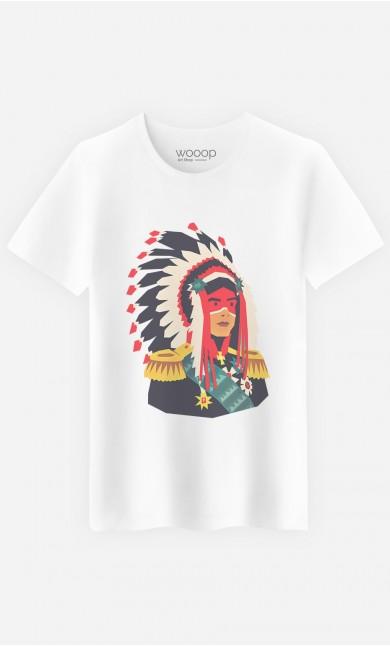 T-Shirt Warrior