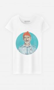 T-Shirt Steve Zissou