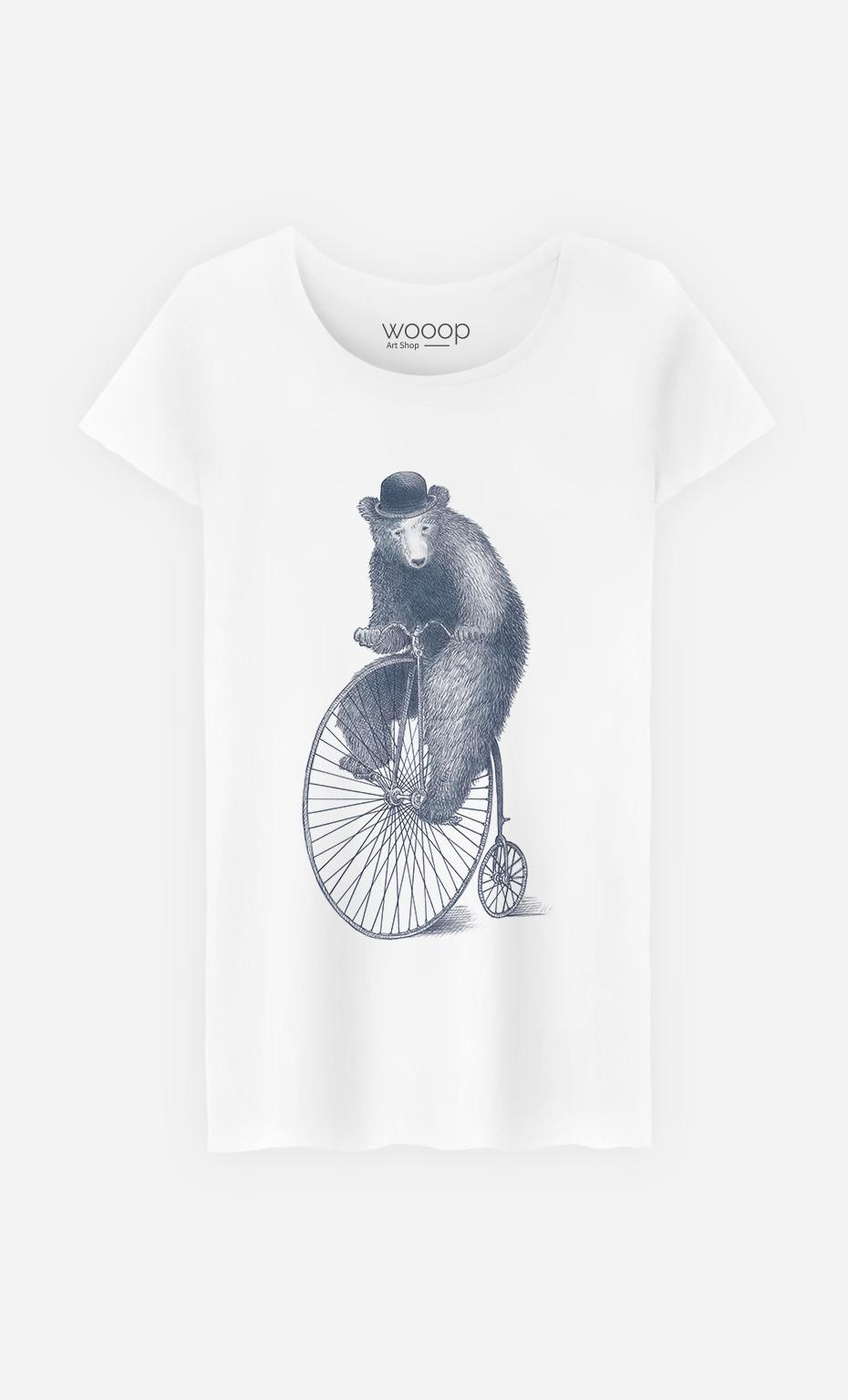 T-Shirt Morning Ride