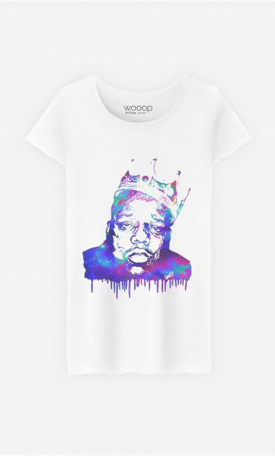 T-Shirt Notorious