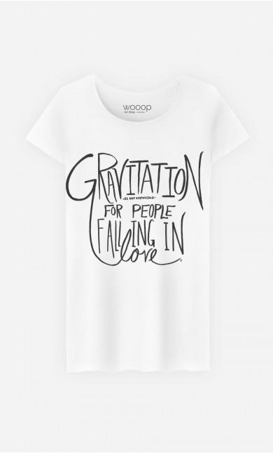 T-Shirt Gravitation