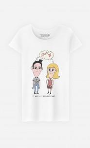 T-Shirt Coup De Foutre