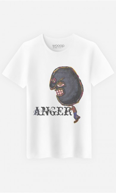 T-Shirt Anger