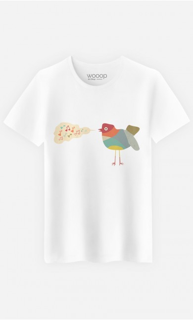 T-Shirt Tweet