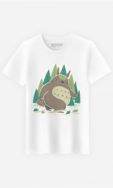 T-Shirt Torofoot