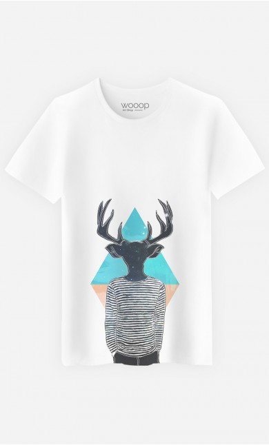 T-Shirt Relaxed Deer