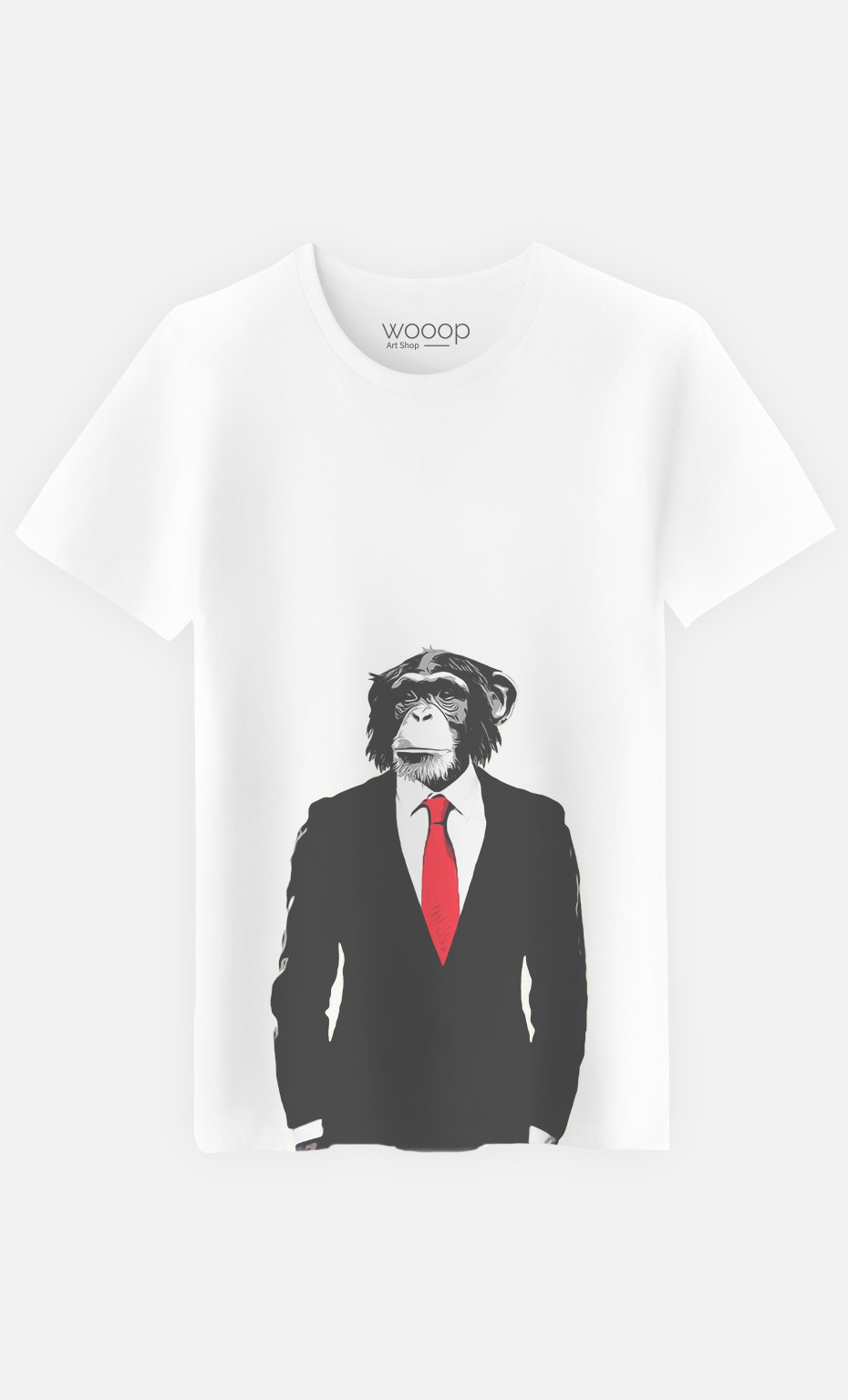 T-Shirt Business Monkey