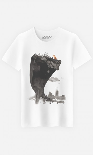 T-Shirt Last Of Us