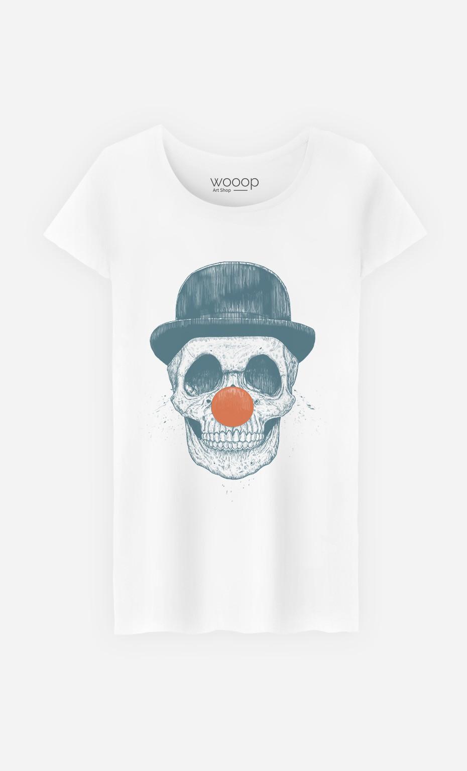 T-Shirt Dead Clown