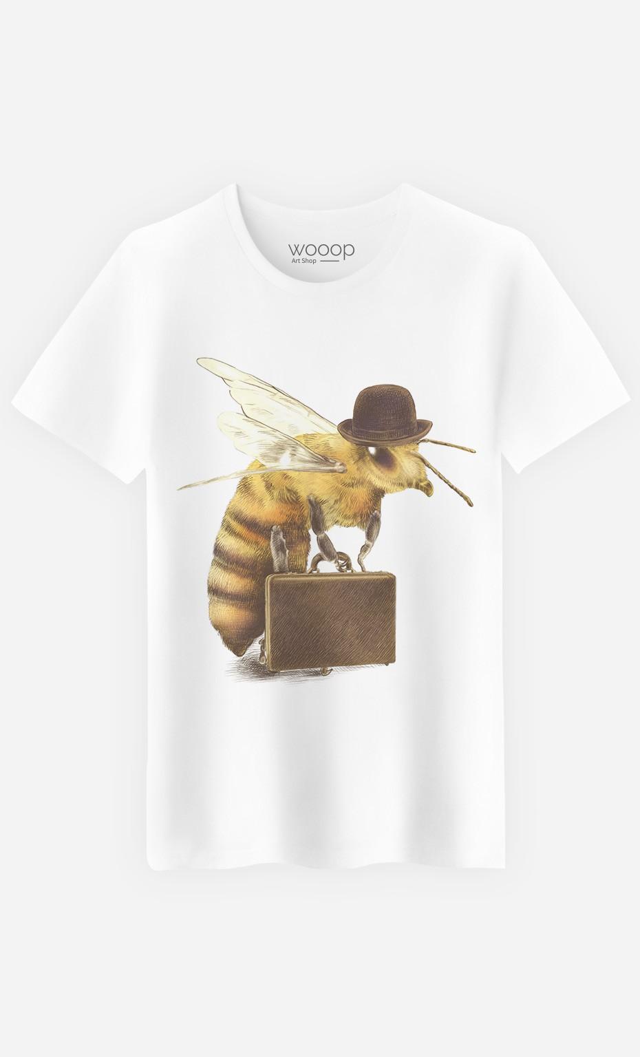 T-Shirt Worker Bee