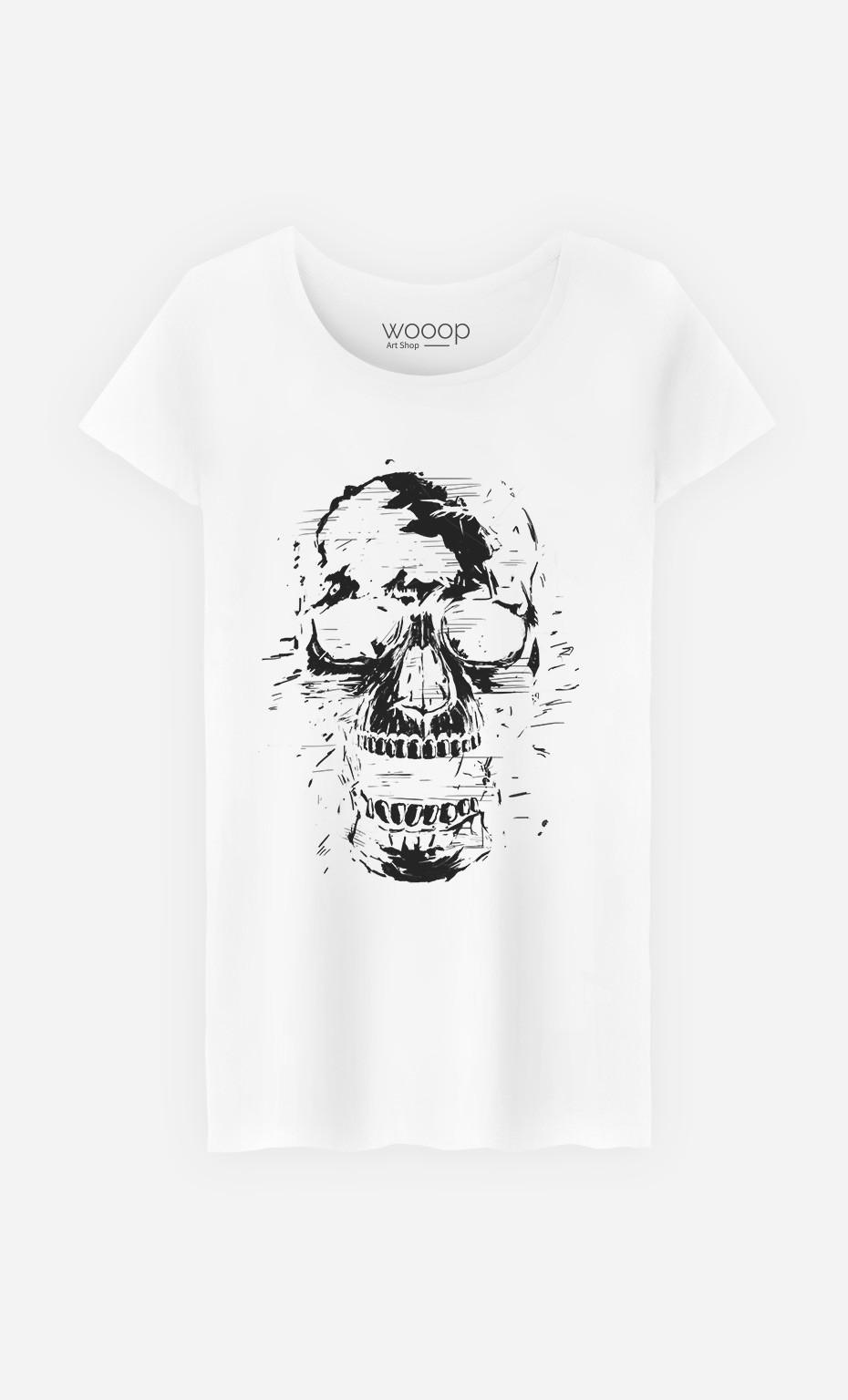 T-Shirt Scream