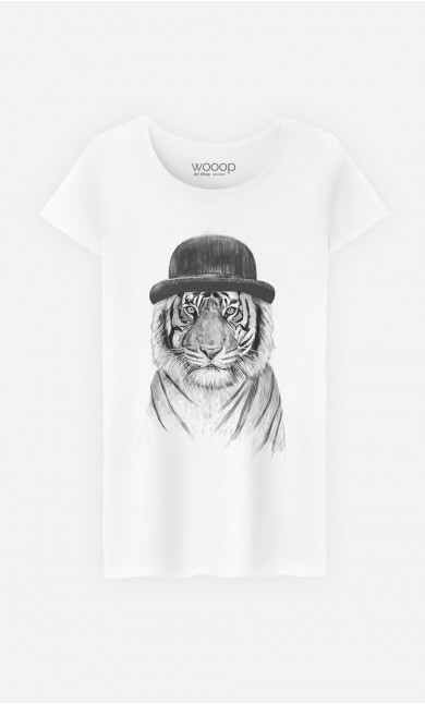 T-Shirt Welcome To The Jungle