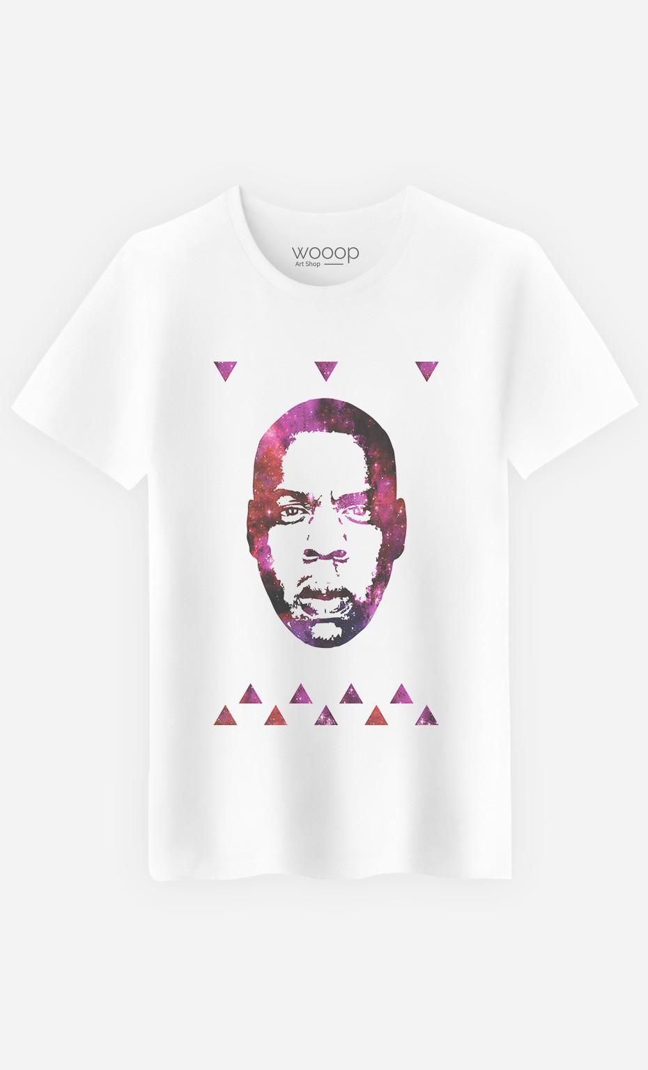T-Shirt Jay Z