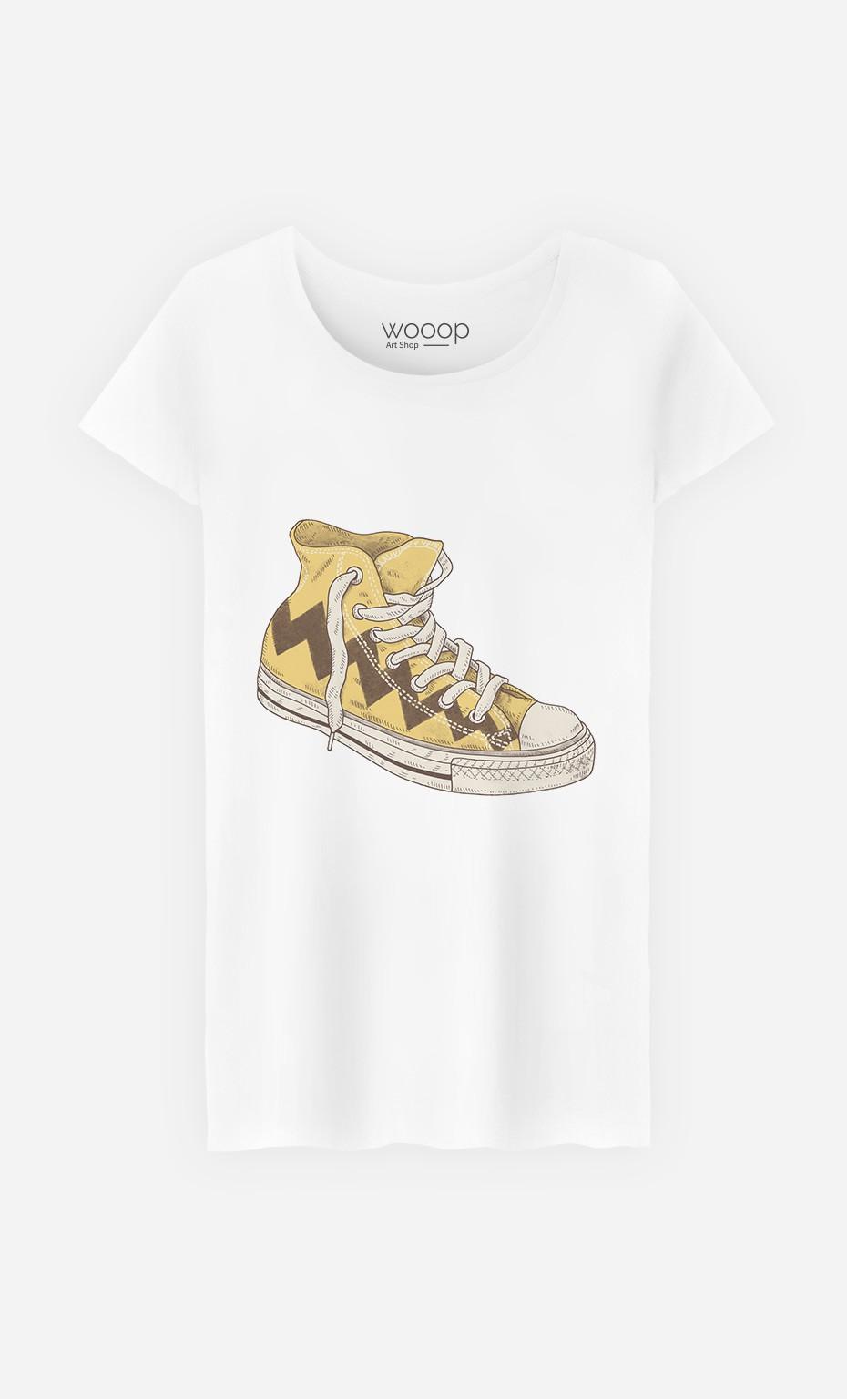 T-Shirt Chuck