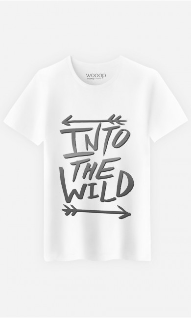 T-Shirt Into The Wild II