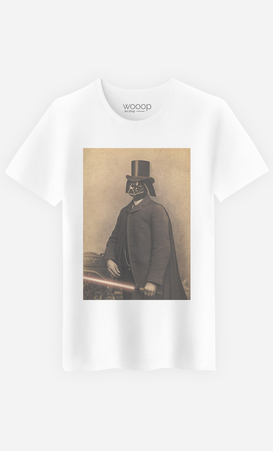 T-Shirt Lord Vader