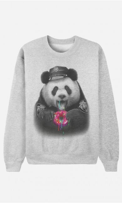 Sweatshirt Donutcop