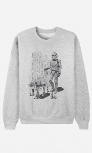 Sweatshirt Holiday