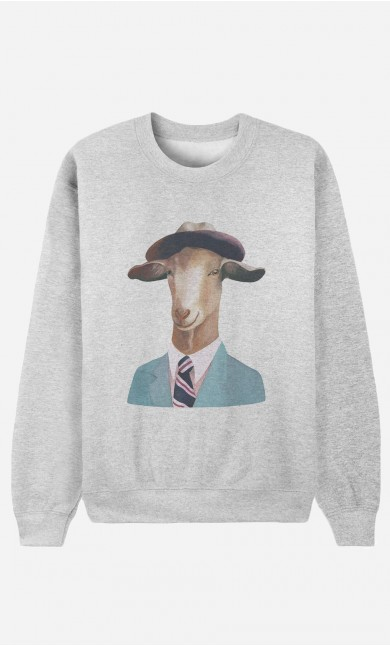 Sweat Goat