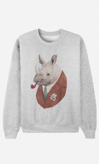 Sweat Rhino