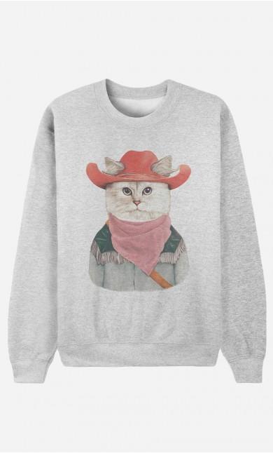 Sweat Rodeo Cat