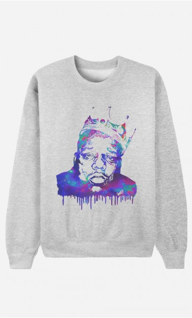 Sweatshirt Notorious