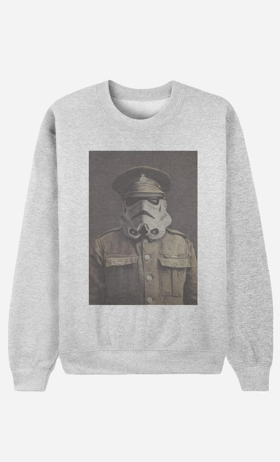 Sweatshirt SGT Trooper