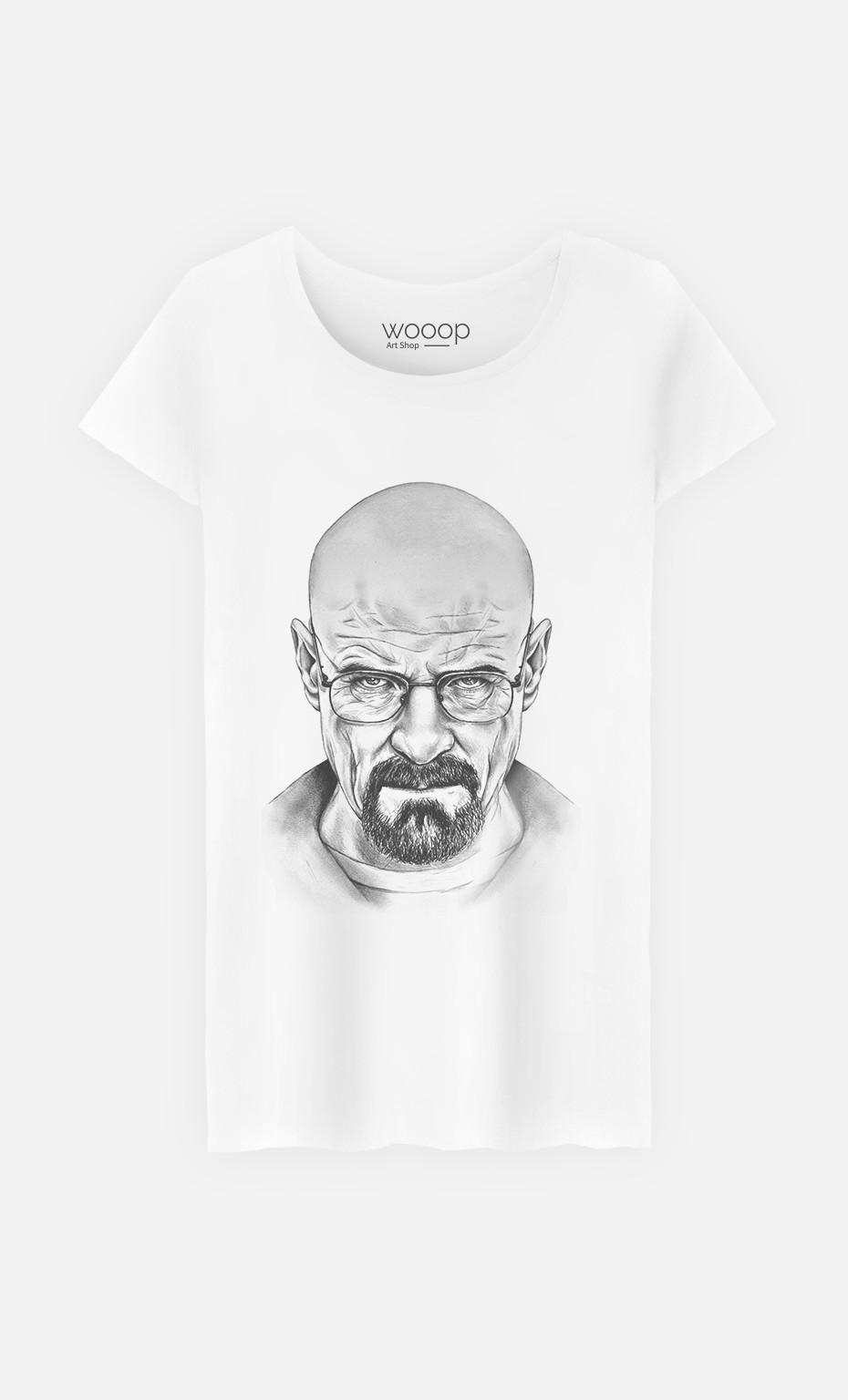 T-Shirt Walter White