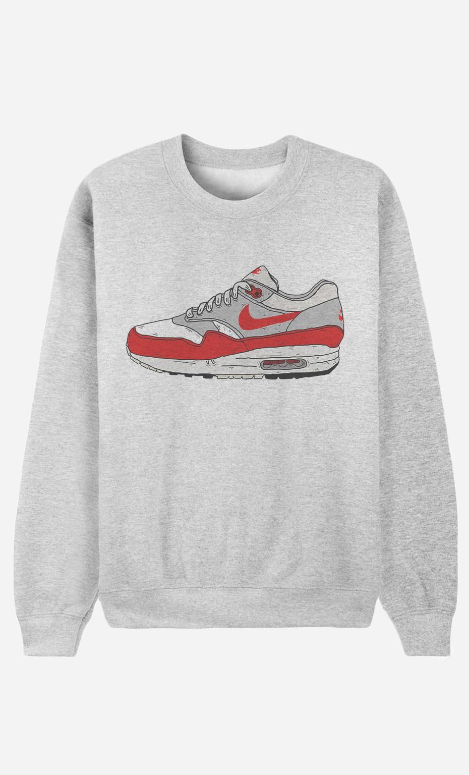 Sweatshirt OG Air Max