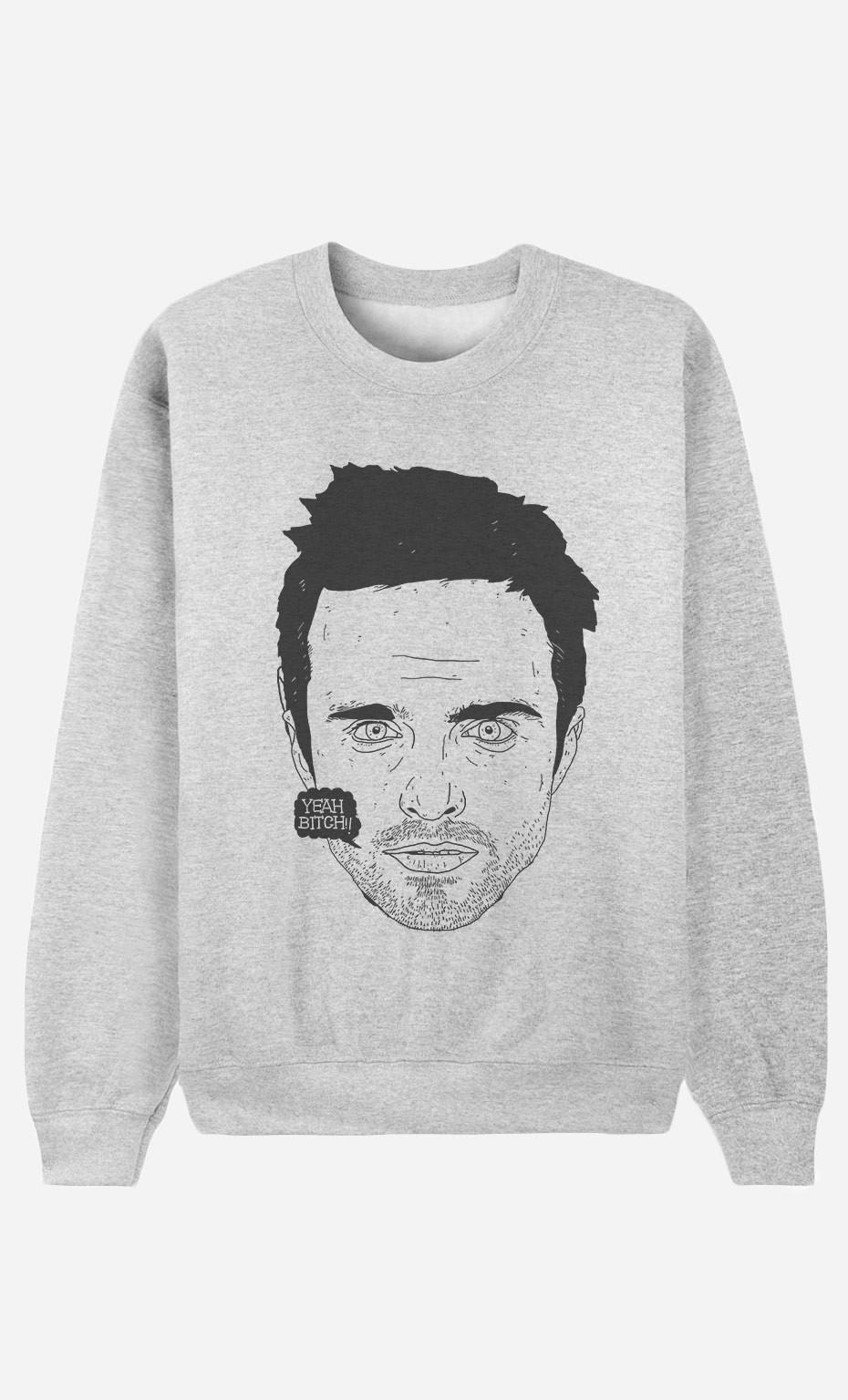 Sweatshirt Jesse Pinkman