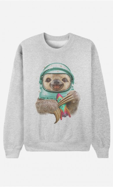 Sweat Space Sloth