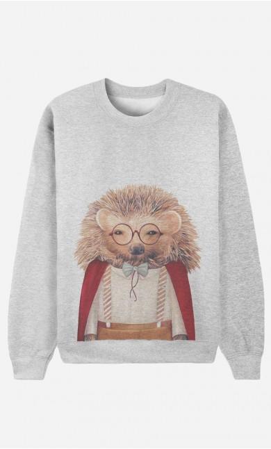 Sweatshirt Hedgehog