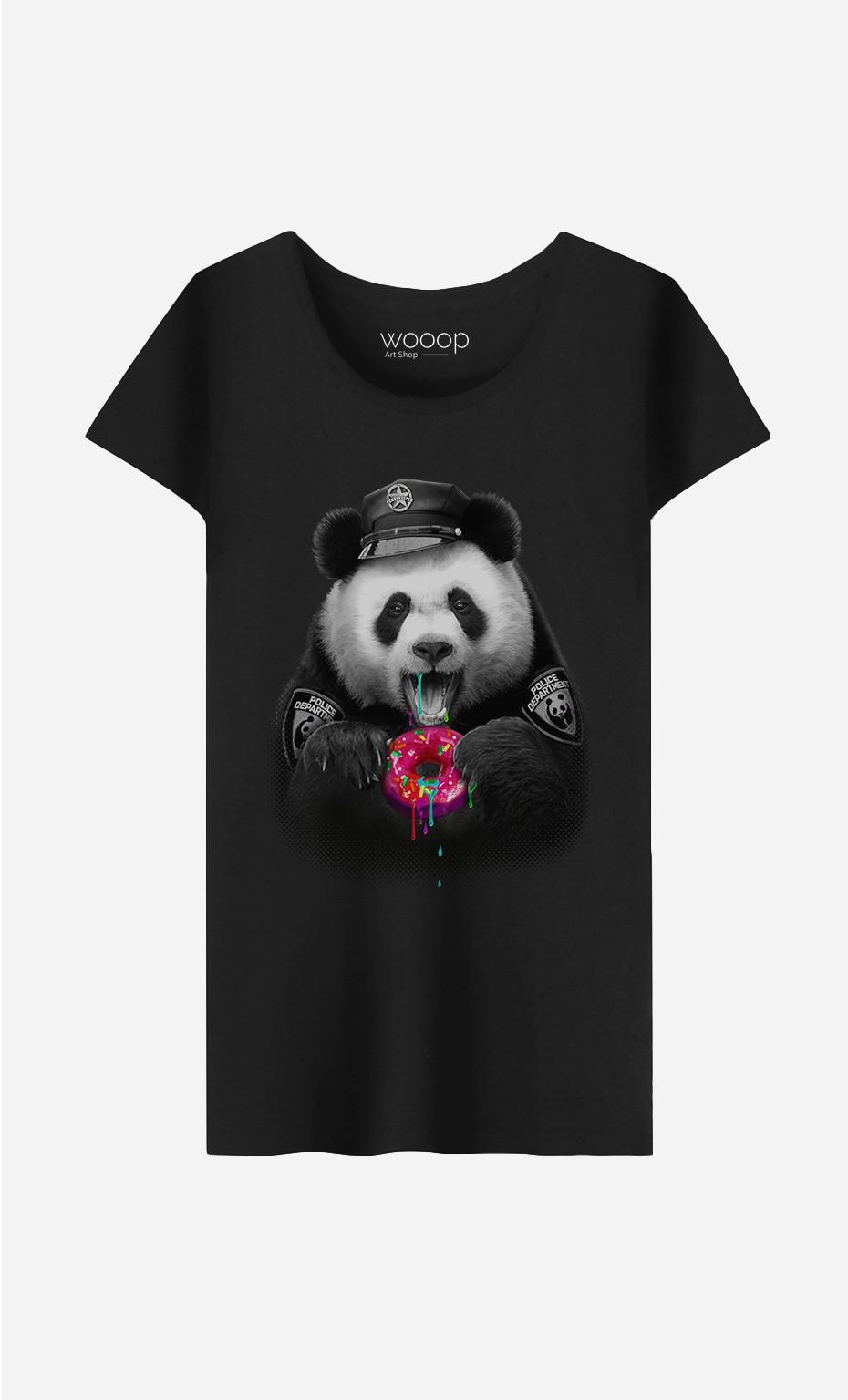 T-Shirt Donutcop