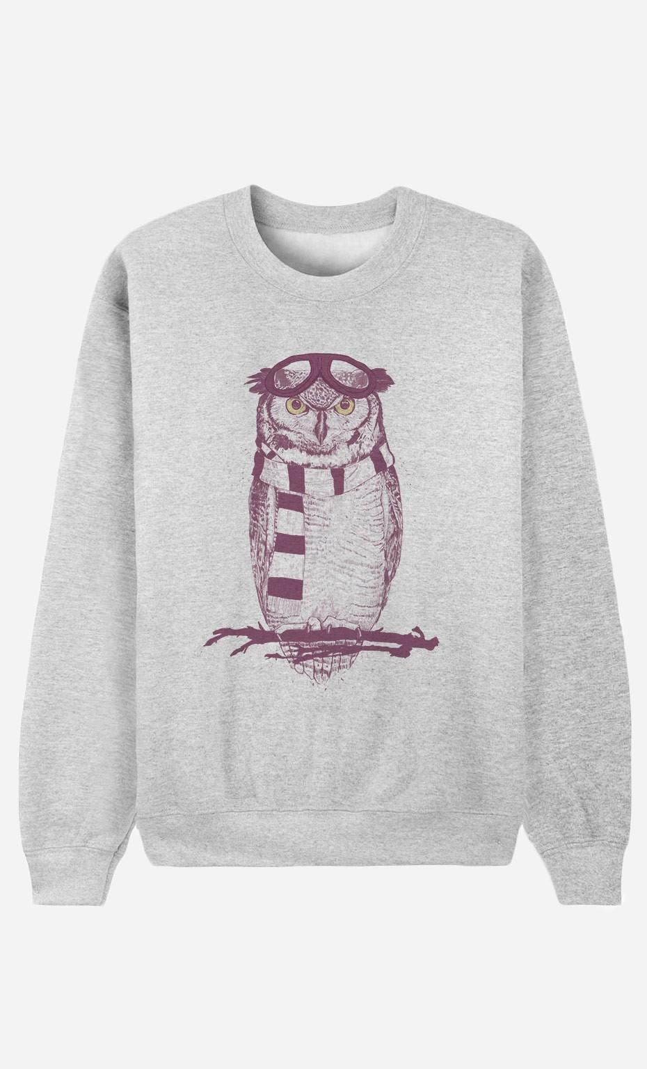 Sweatshirt The Aviator