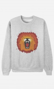 Sweatshirt Lion
