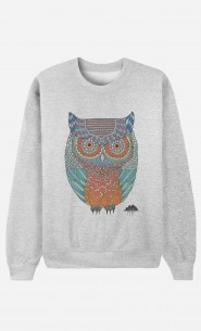 Sweatshirt Ollie The Owl