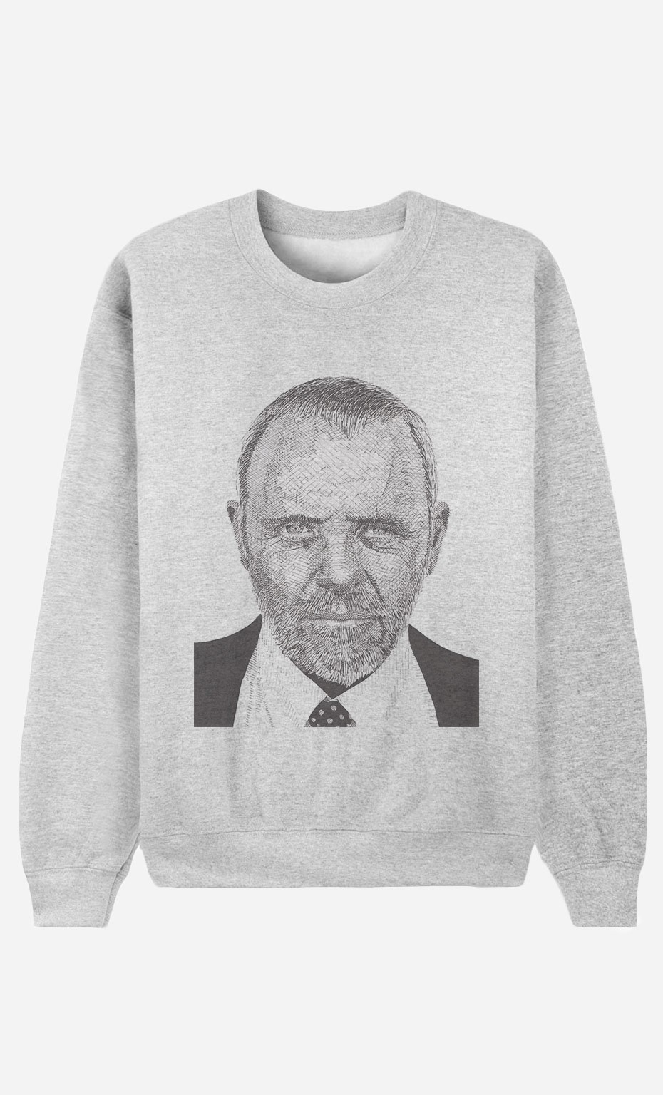 Sweatshirt Anthony Hopkins