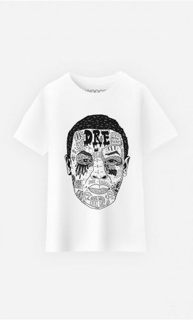 T-Shirt Dre