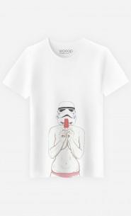 T-Shirt Popsicle Trooper