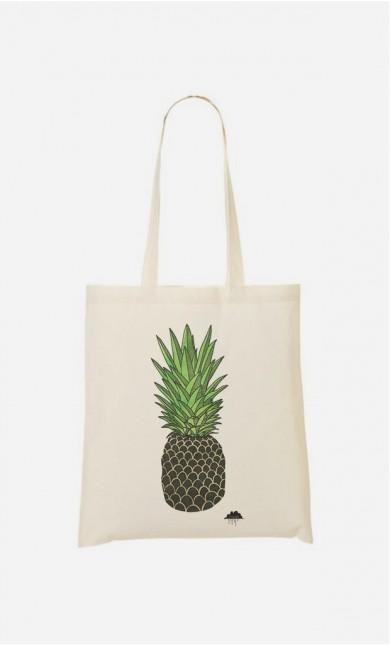 Tote Bag Pineapple Paul