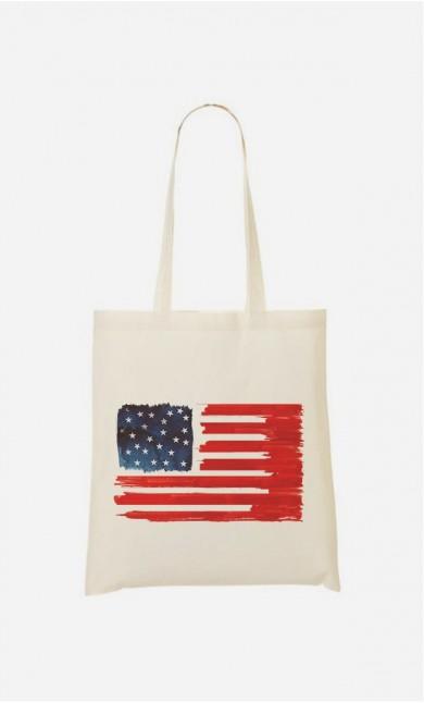Tote Bag America