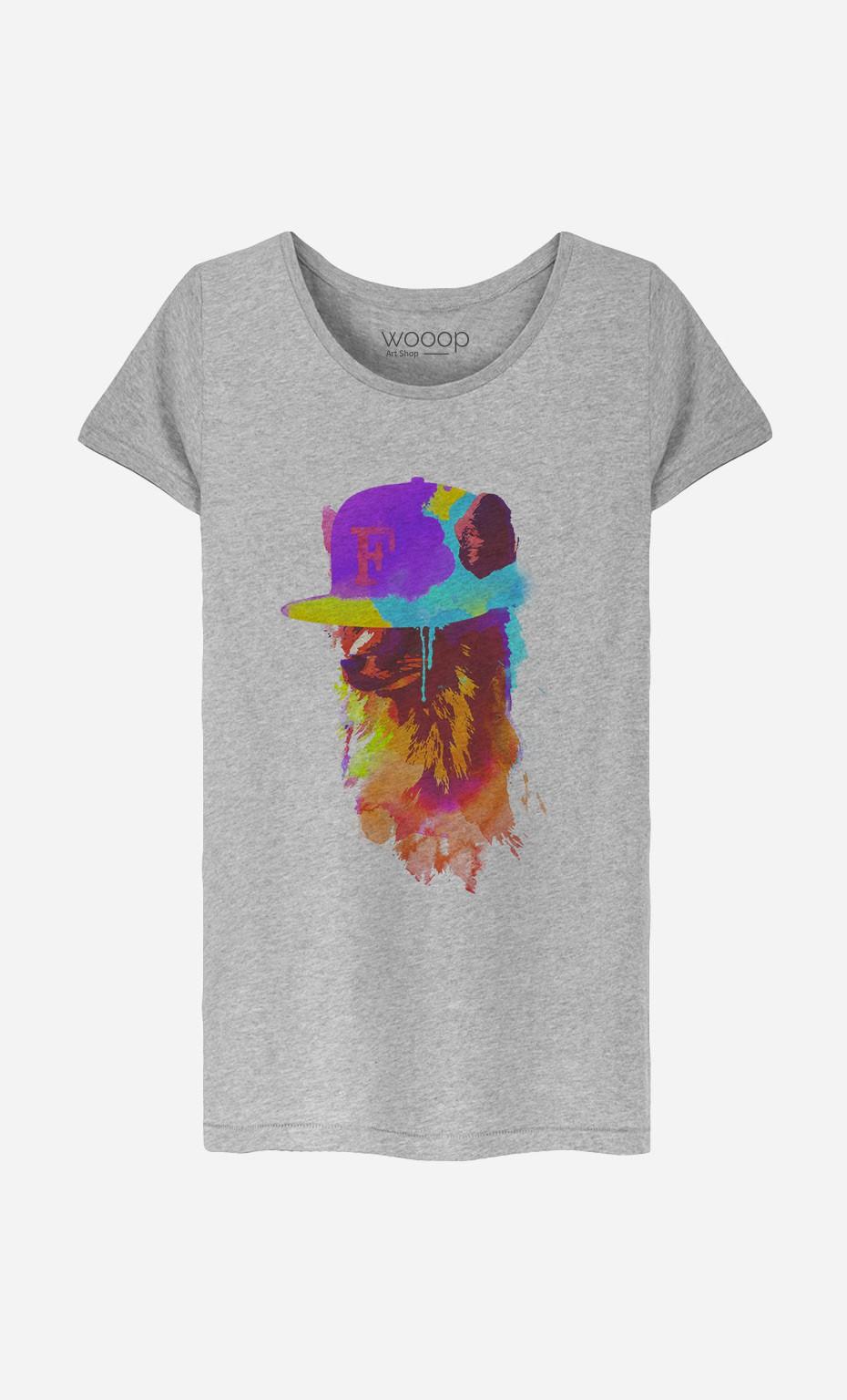 T-Shirt Foxeys Favorite