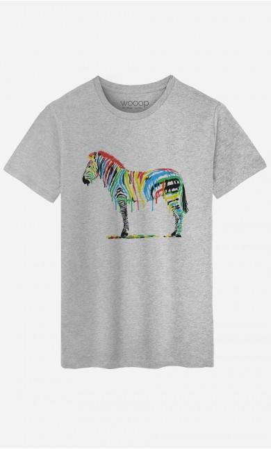 T-Shirt Fresh Paint