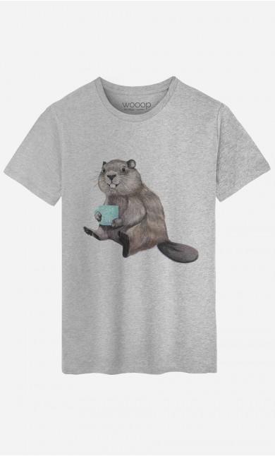 T-Shirt Beaver